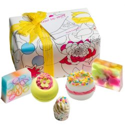 Bomb Cosmetics Színezz ki! ajándékcsomag