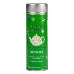 English Tea Shop Zöld tea fémdobozban