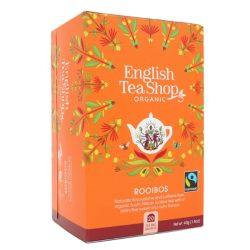 English Tea Shop Bio tea - Roobios 20 filter
