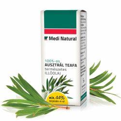 Medinatural Teafa illóolaj 100%