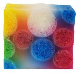 Bomb Cosmetics Gyümölcsbuborék szappan