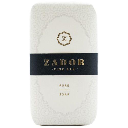 Zador Pure A természet lágy érintése