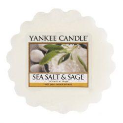 Yankee Candle Sea Salt & Sage Tarts® mini viasz