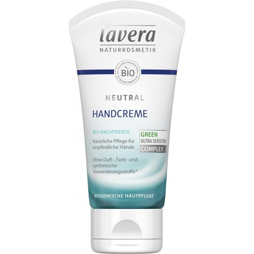 Lavera Neutral kézkrém 50ml