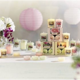 Yankee Candle Tarts® mini viasz