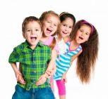Children cosmetics