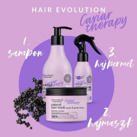 "Hair Evolution ""Caviar Therapy"""