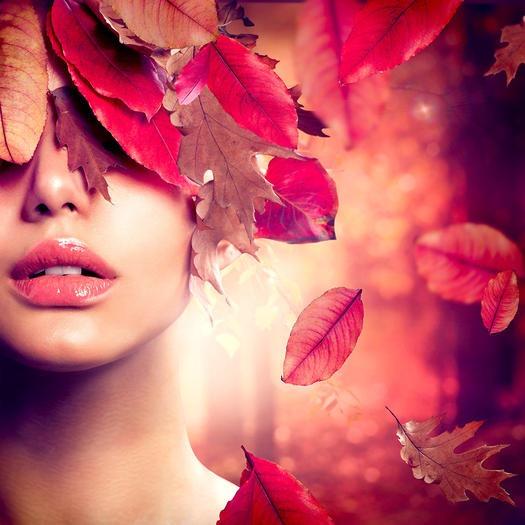 Tanácsok haj-bőr ápolásra ősszel